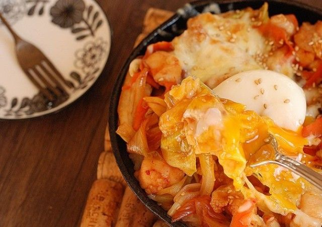 卵 トースト レンジ