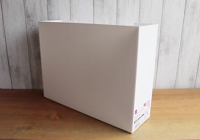 ダイソー 300円商品 ファイルボックス