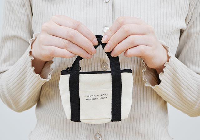 人気スタイリストが本気で考えた! SHOPPING BAG BOOK by 安西こずえ ムック本 雑誌付録 ミニバッグ