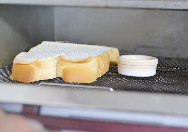 ダイソー 100均 お得アイテム 使用方法 トースター 食パン