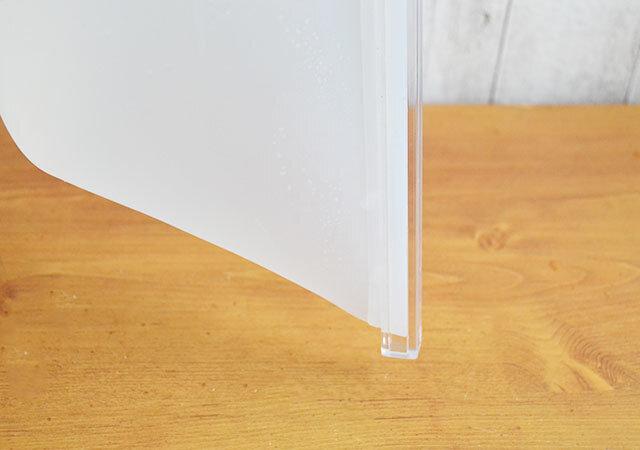 ダイソー 100均 お得アイテム シリコーン保存袋 汁漏れ
