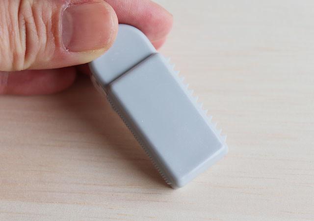 ダイソー マスキングテープカッター(クリップタイプ)