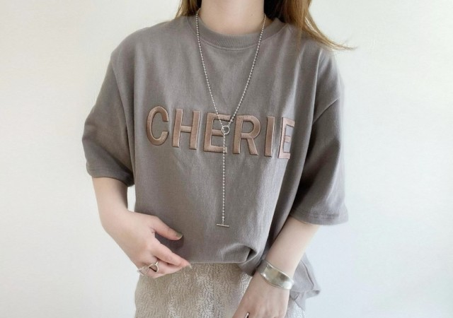 Tシャツ コーディネート 画像