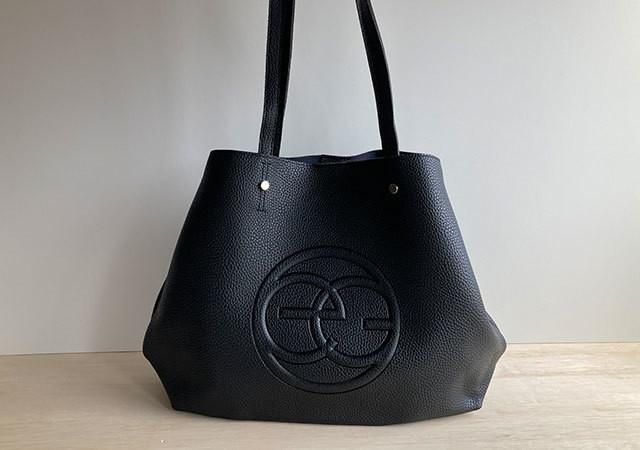 EGOIST special tote bag book 付録