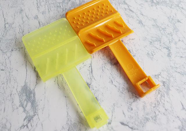 ウインナーパンチ ダイソー 分解 洗浄